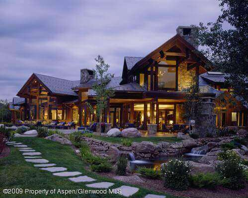 The Estin Report Aspen Snowmass Real Estate Weekly Market and Property Activity: Closed (0) and Under Contracts (3): July 12 – 19, 2009 Image