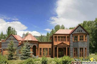 Aspen Real Estate – Pricing in the Recession and  a Famous  Athlete's Aspen Neighbor's House: Sept. 17, 2009 Image