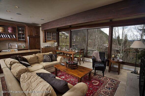 The Estin Report Aspen Snowmass Weekly Real Estate Sales and Statistics: Closed (6) and Under Contract/Pending (5): April 17 – 24, 11 Image