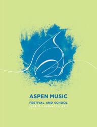Estin Report Featured on the Aspen Music Festival 2011 Program Image