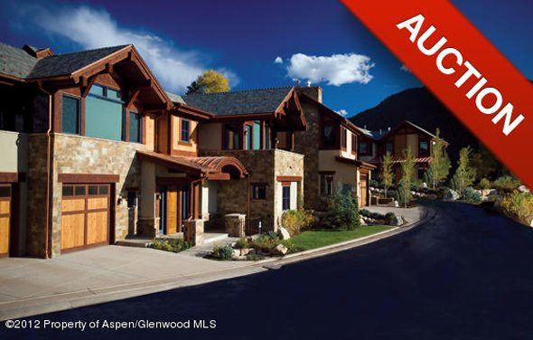 Monthly Aspen Real Estate Report: Feb Anchors Drop in 1Q 2012 Sales, ABJ Image