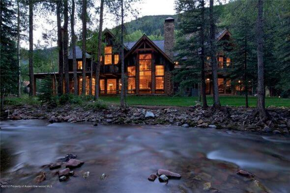 The Estin Report Aspen Snowmass Weekly Real Estate Sales and Statistics: Closed (12) and Under Contract / Pending (8): Apr 8 – 15, 2012 Image