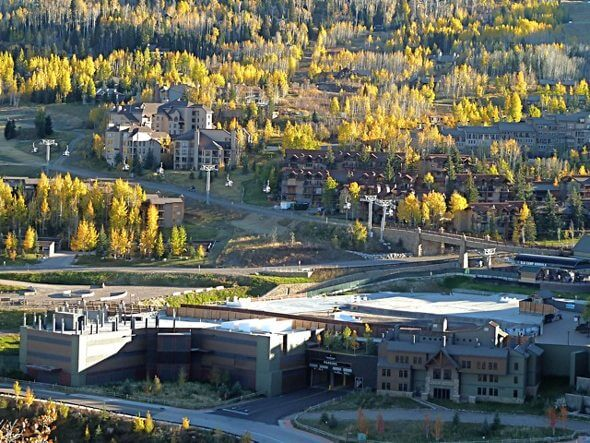 No Little Nell Hotel for Snowmass? AT Image