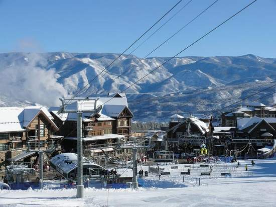 Snowmass Approves Phase II Viceroy in Base Village, ADN Image