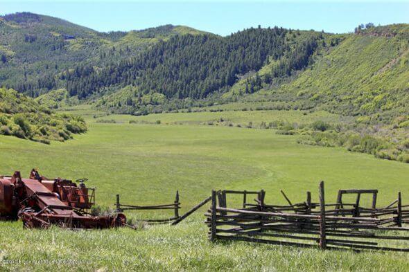 Aspen Land Sales Signaling Market's Return, Summit Daily Image