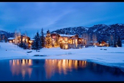 Aspen Real Estate in First Half of 2012 Bounces Along Rough Spots, AT Image