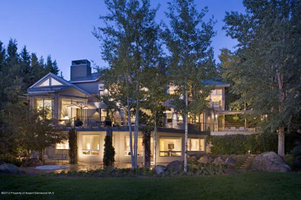 Sep 14 – 21, 2014 Estin Report: Last Week's Aspen Snowmass Real Estate Sales & Stats: Closed (13) + Under Contract / Pending (10) Image