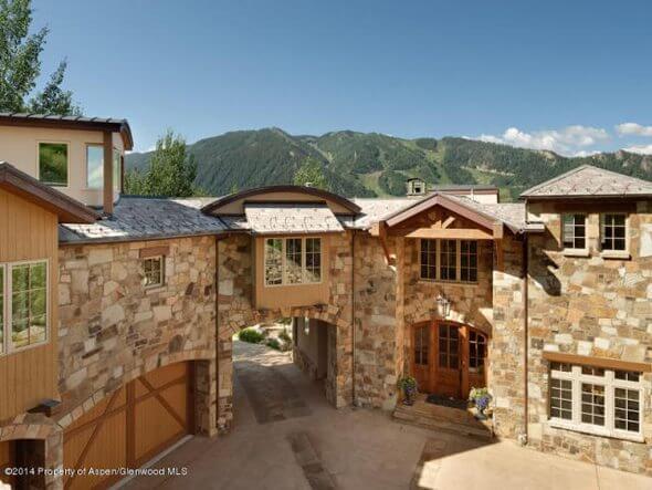 Oct 5 – 12, 2014 Estin Report: Last Week's Aspen Snowmass Real Estate Sales & Stats: Closed (18) + Under Contract / Pending (10) Image