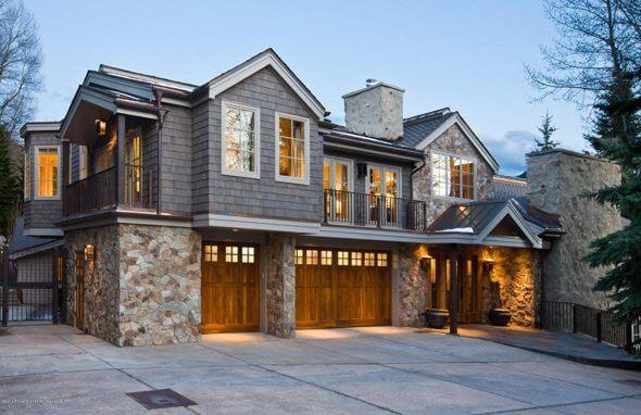 Oct 19 – 26, 2014:  Estin Report Last Week's Aspen Snowmass Real Estate Sales & Stats: Closed (7) + Under Contract / Pending (8) Image