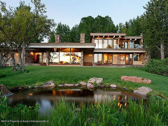 Nov 9 – 16, 2014 Estin Report: Last Week's Aspen Snowmass Real Estate Sales & Stats: Closed (14) and Under Contract / Pending (4) Image