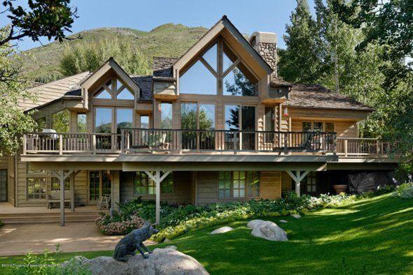 Dec 07 – 14, 2014: Estin Report: Last Week's Aspen Snowmass Real Estate Sales & Stats: Closed (8) + Under Contract / Pending (3) Image