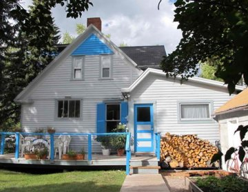 223 E Hallam Street, Aspen, CO: Aspen Homes or Property Recently Sold and/or Now for Sale Thumbnail