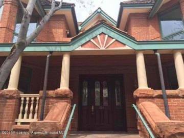 134 N Spring Street, Aspen, CO: Aspen Homes or Property Recently Sold and/or Now for Sale Thumbnail