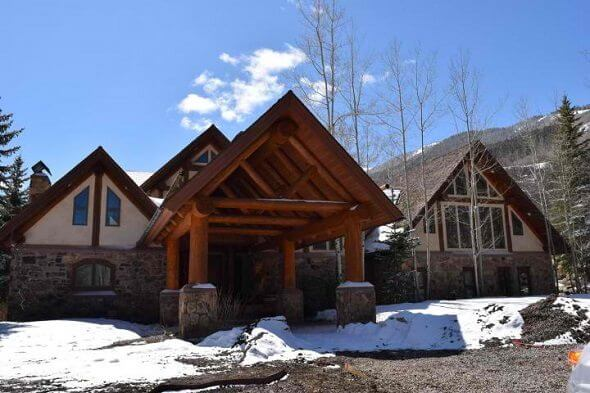 June 21 – 28, 2015  Estin Report: Last Week's Aspen Snowmass Real Estate Sales   & Stats: Closed (5) + Under Contract / Pending (12) Image