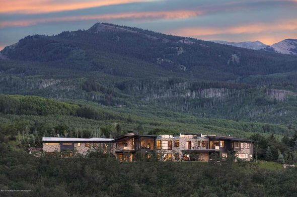 September 20 – 27, 2015  Estin Report: Last Week's Aspen Snowmass Real Estate   Sales   & Stats: Closed (19) + Under Contract / Pending (10) Image