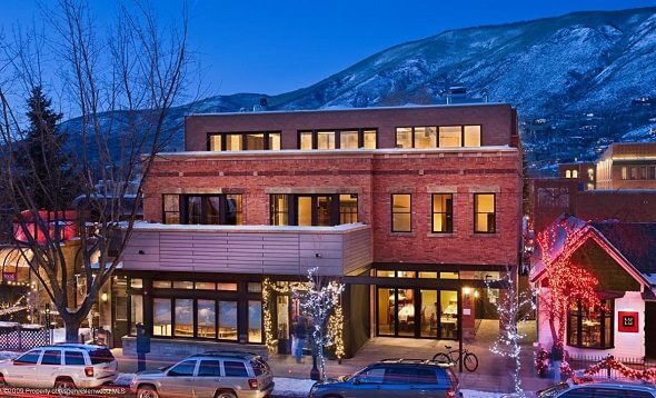 February 7 – 14, 2016  Estin Report: Last Week's Aspen Snowmass Real Estate Sales & Stats: Closed (10) + Under Contract / Pending (5) Image