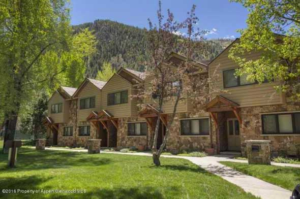 March 27 – April 3, 2016  Estin Report: Last Week's Aspen Snowmass Real Estate Sales & Stats: Closed (7) + Under Contract / Pending (10) Image
