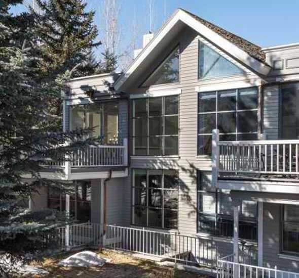 April 17 – 24, 2016  Estin Report blog: Last Week's Aspen Snowmass Real Estate Market Sales Stats: Closed (6) + Under Contract (9) Image