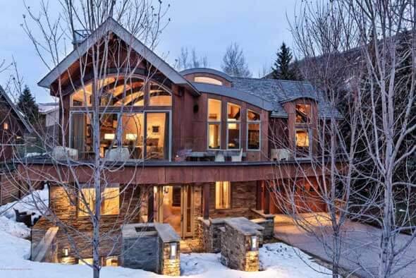 June 26 – July 3, 2016 Estin Report: Last Week's Aspen Snowmass Real Estate Sales & Stats:   Closed (9) + Under Contract / Pending (8) Image