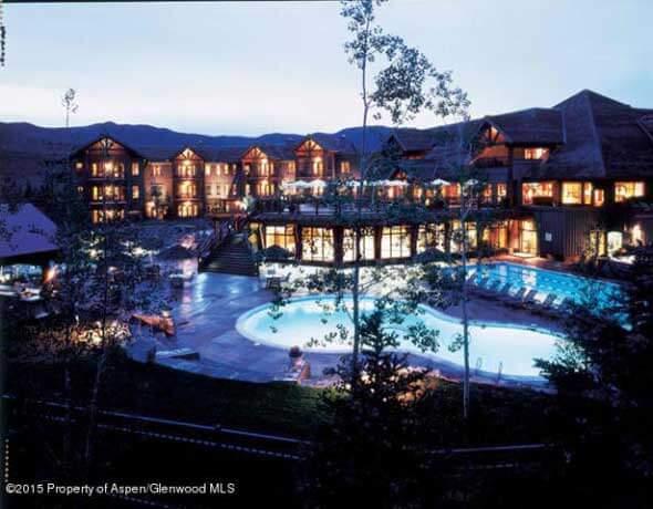 Aspen real estate 080716 139851 150 Snowmass Club Circle 1622 1 590W