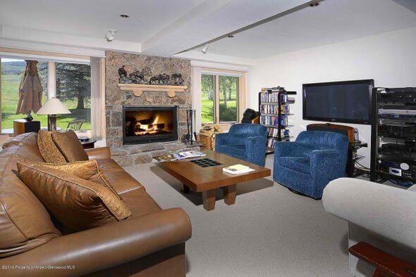 Aspen real estate 010817 145063 366 Snowmass Club Circle Unit 3 2 590W