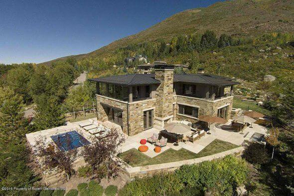 Aspen real estate 062517 145291 768 Hunter Creek Road 1 590W