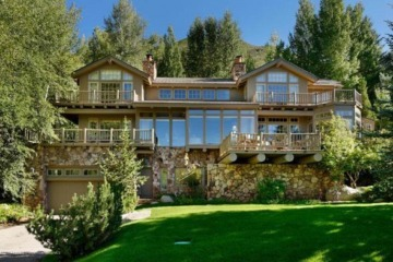 825 Hunter Creek Road, Aspen, CO: Aspen Homes or Property Recently Sold and/or Now for Sale Thumbnail