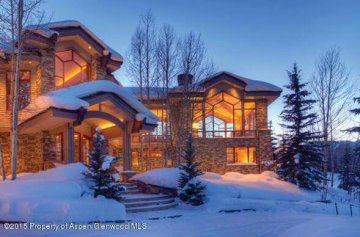 530 Divide Drive, Snowmass Village: Snowmass Village Homes or Property Recently Sold and/or Now for Sale Thumbnail