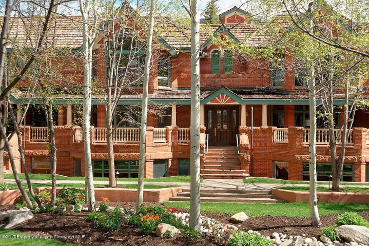 Aspen Core 1992 Remodeled Townhome Closes at $11.6M/$2,045 Sq Ft Image