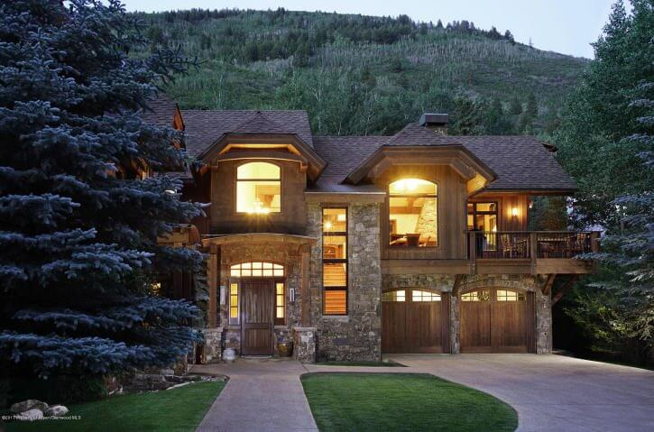 East Aspen Townhome Sells at $3.925M/$1,022 SqFt Image