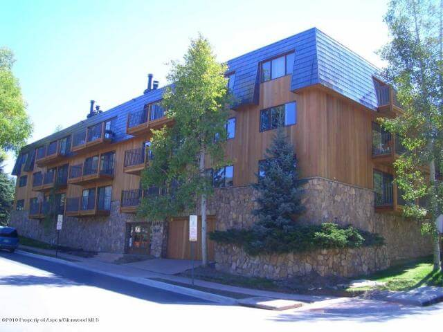 205 E Durant Avenue 3H, Aspen: Aspen Properties Recently Sold, Redone and/or Now for Sale Again Thumbnail
