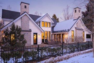 200 W Bleeker Street, Aspen: West End Aspen CO Home For Sale & Listing History Since 2010 Thumbnail