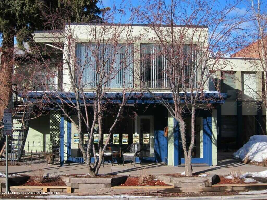 602 E Hyman Avenue Downtown Aspen Commercial Doubles in Value in 5 1/2 Years Thumbnail
