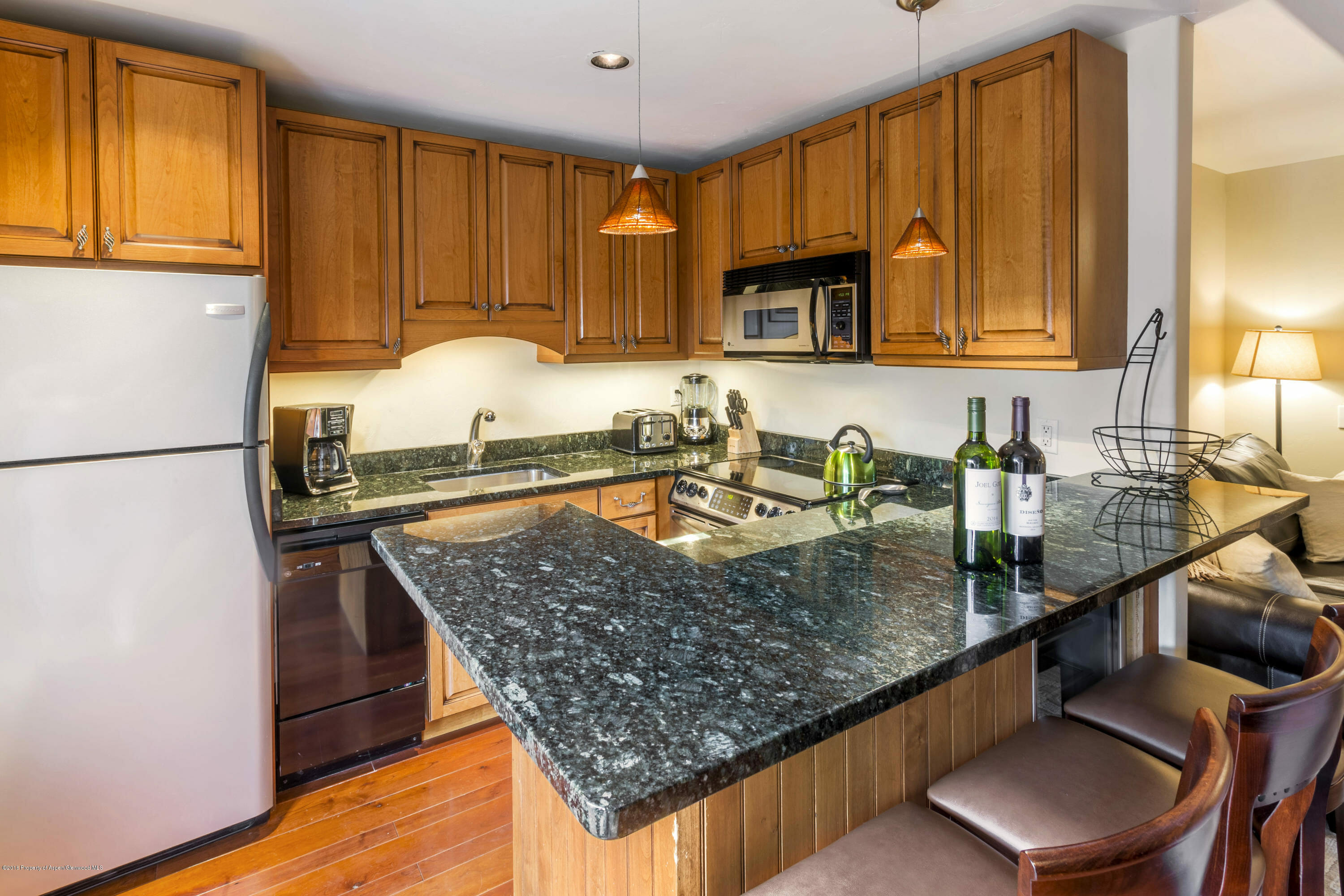 250 S Original Street F: Rare remodeled downtown Aspen, CO condo for Sale Thumbnail