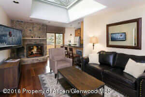 250 S Original Street F: Remodeled Downtown Aspen CO Condo for Sale Thumbnail