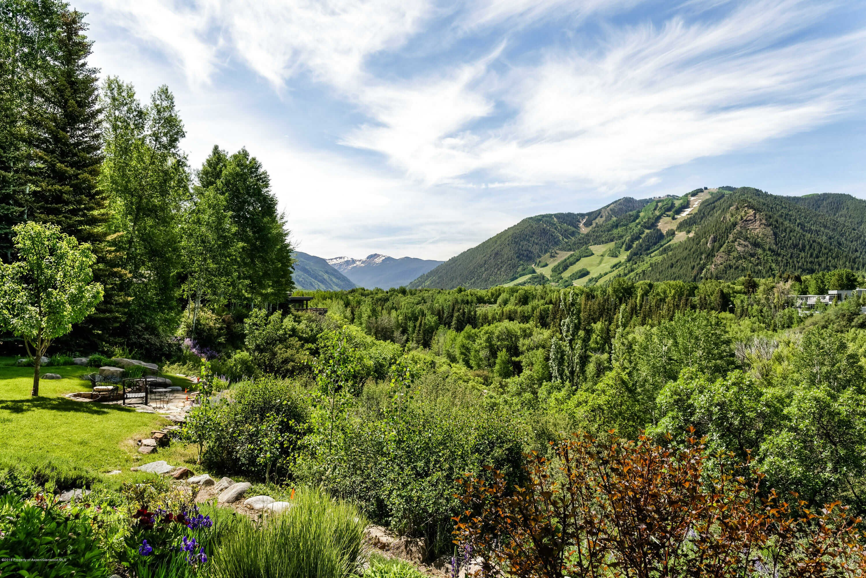 848 Willoughby Way Aspen CO: Instant Flip – Before $12.1M Closed; After $15.99M Ask for Sale Thumbnail