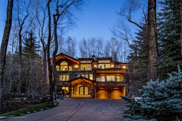 735 E Francis St, Aspen CO – 2018 Remodeled In Town Mountain Home With Big Views & All Above Grade Thumbnail