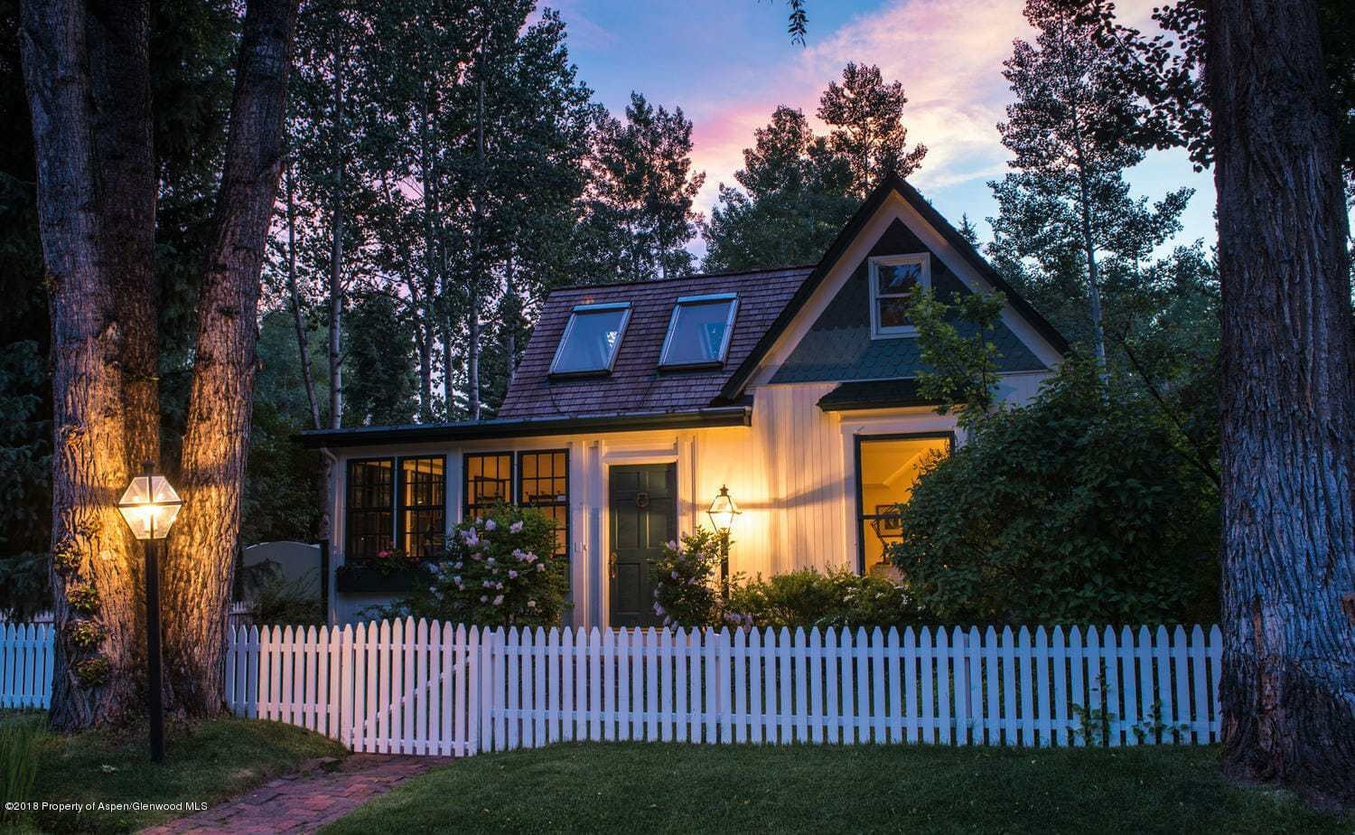 Remodeled Historic West End Victorian Closes at $9,250,000/$2,495 Sq Ft Image