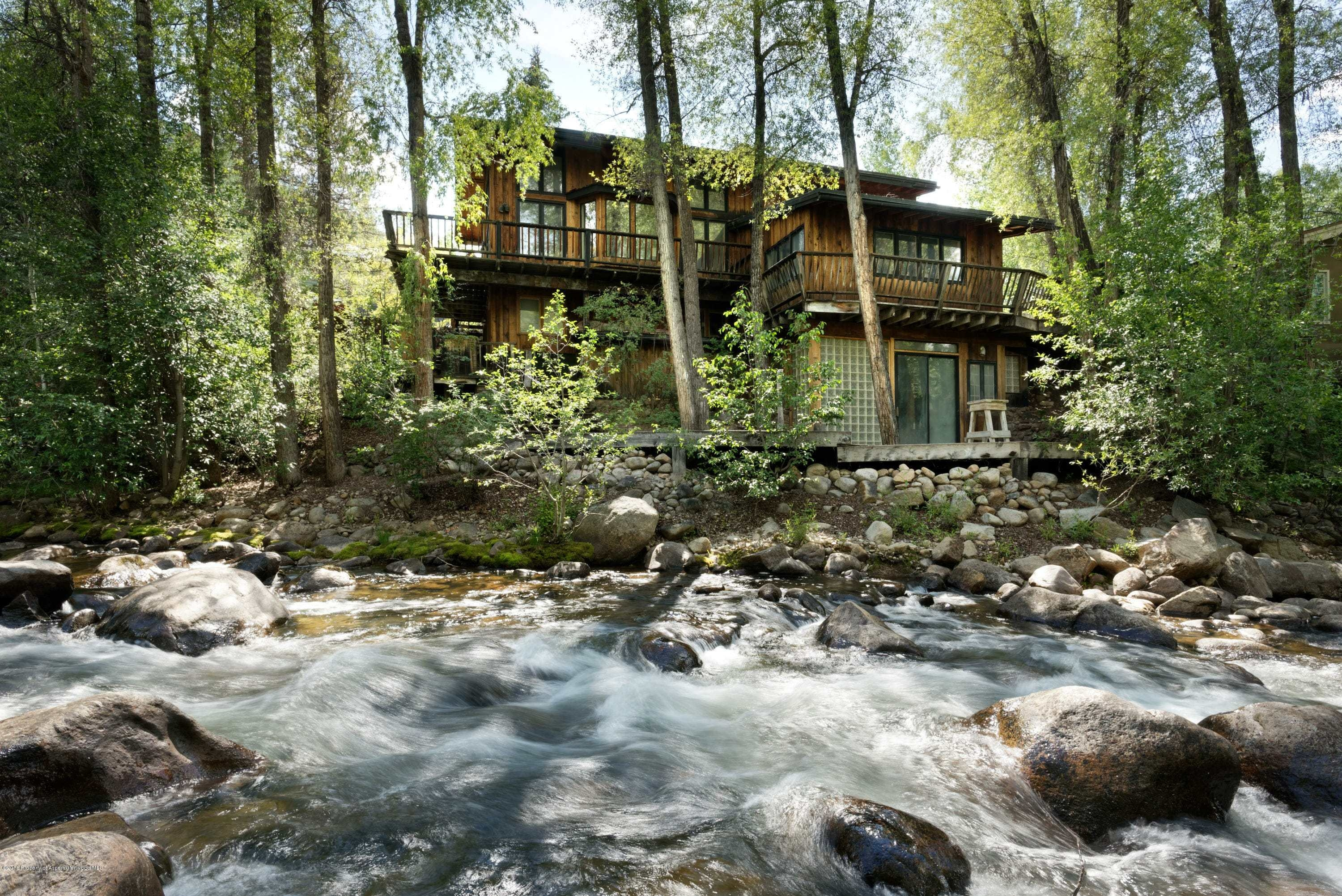 1108 Waters Ave River Lot with Challenging Rebuild Prospects Closes at $5.4M Image