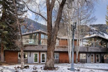 Villager Townhome at 1001 E Cooper Ave Unit 1, Aspen, CO Thumbnail