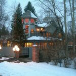 308 N 1st St & 124 W Hallam, Aspen, CO – Historic Victorian Remodel on Dbl Corner Lot: Bought $9M now Asking $31.5M Thumbnail