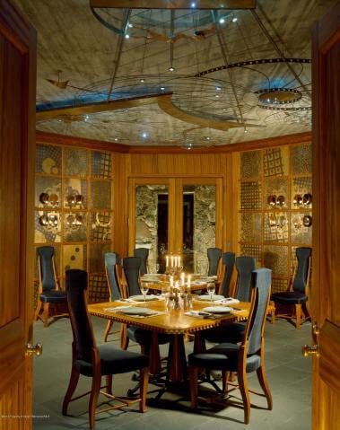 Aspen Estate Auction at 350 Eagle Park on 15 Acres Closes at $9.5M/$672 Sq Ft Furnished Image