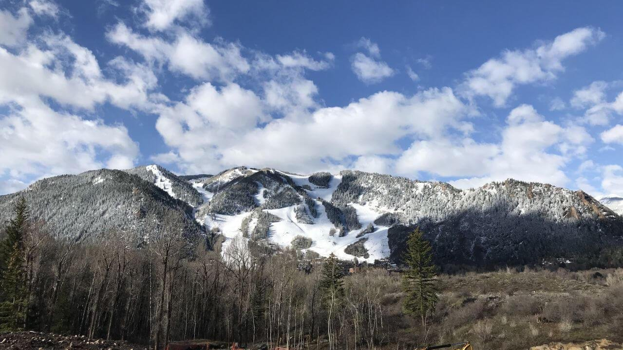 4.8 Acre Bldg Site at Aspen's Red Mountain Base Sells at Record $24.2M, Almost 2X Price Pd in 2016 Image