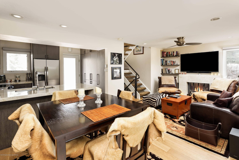 814 W Bleeker Street E-2, Aspen, CO: Bought in 2017 at $1.22M/$784 SF; Now Asking $1.85M/$1,188 SF Thumbnail