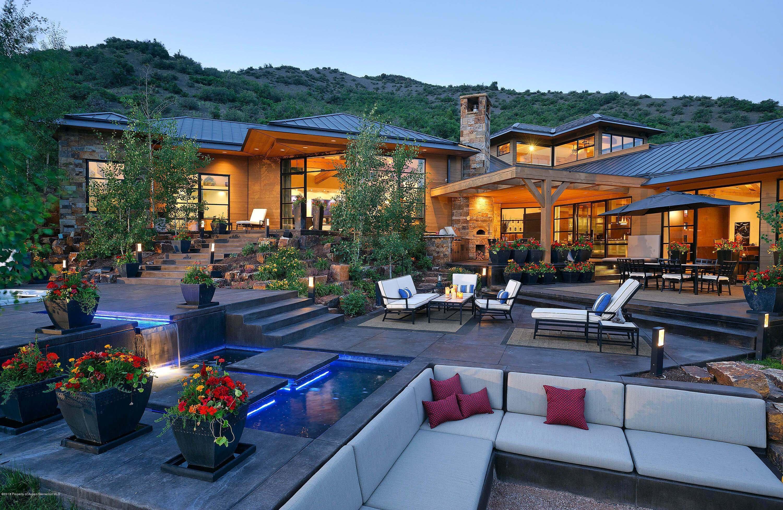 Beautiful 2004 Contemporary Aspen Home Sells at $14.3M/$1,086 SF, 43% Off Original 2008 Price Image