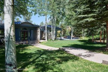 1989 Built/2018 Remodel Developer Flip – 955 Fox Run Drive, Snowmass Village CO Single Family Homes Thumbnail