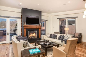Obermeyer Place: 3 Bdrm Aspen Condo at 101 Founders Place 201 Sold and Now For Sale Thumbnail