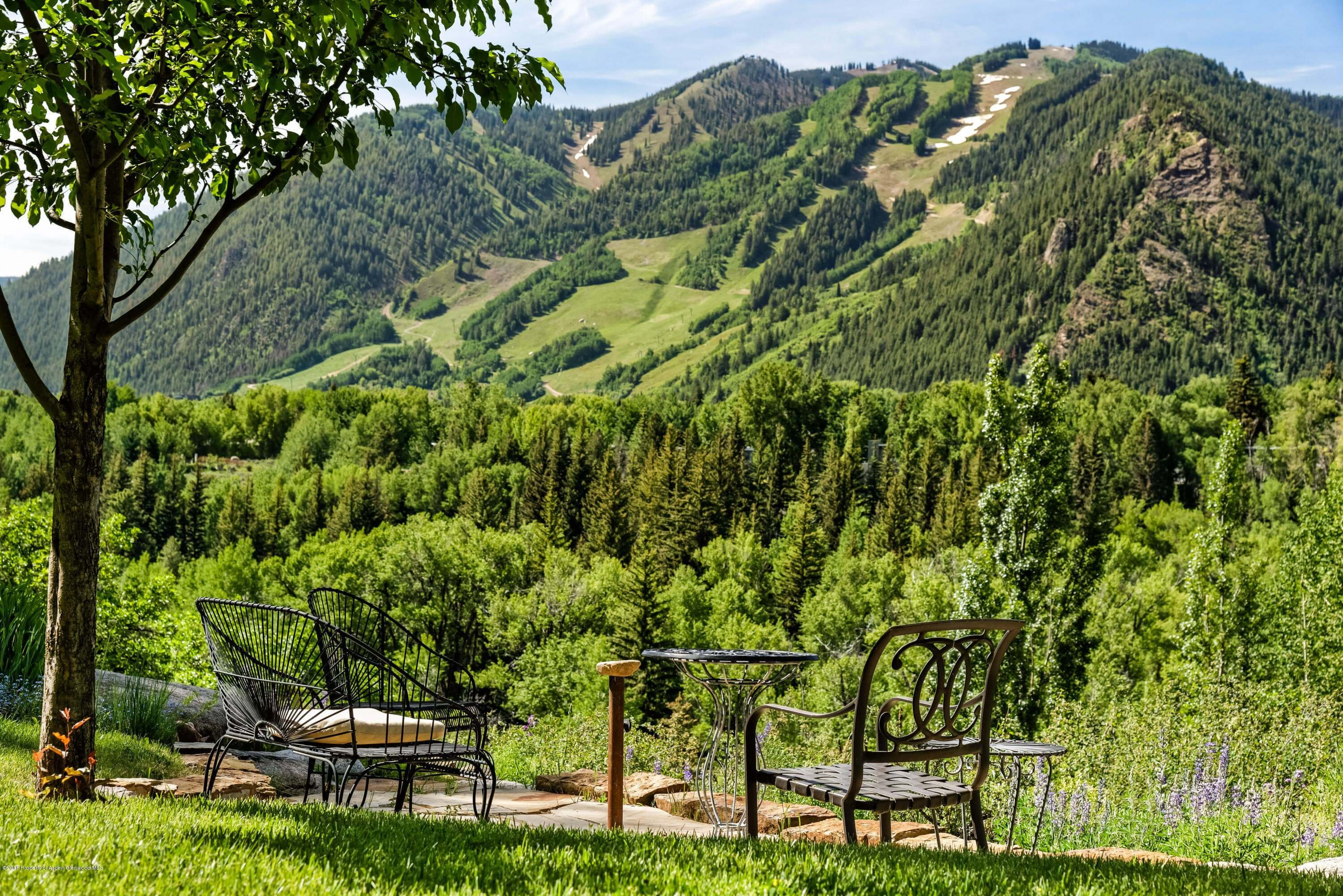 """Aspen Teardown Vacant Lot """"Flip"""" at $14.67M: 7-Mos After Paying $12.1M, +21% Gross Image"""