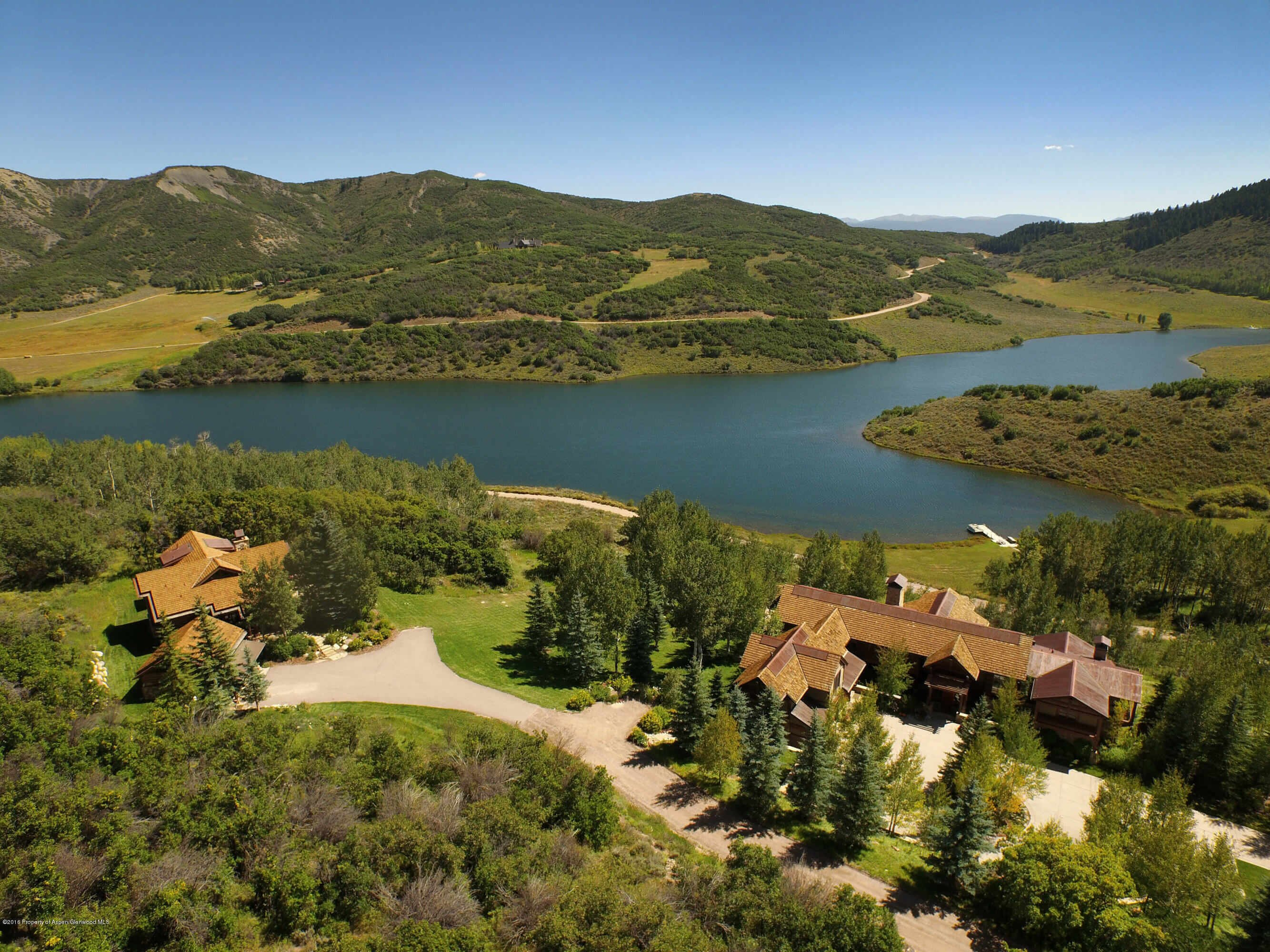 Wildcat Ranch: 2002 Built 13,000 Sq Ft Home on 500 Acres Closes at $9M/$688 Sq Ft Image