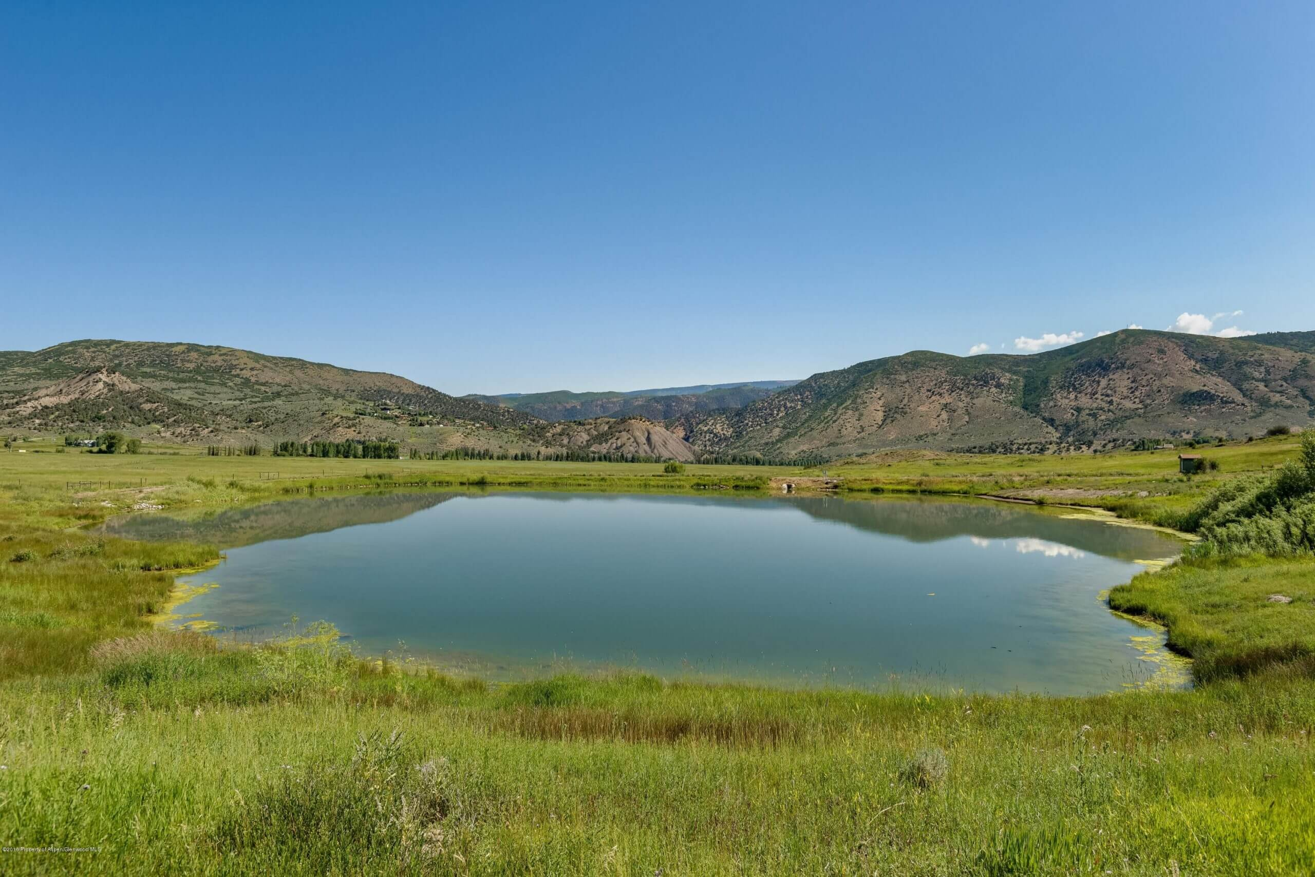 3-Acre Vacant Lot in Old Snowmass's Lazy O Ranch 1,500 Acres Open Space Sells at $450,000 Image